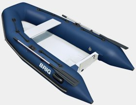 лодка colossus