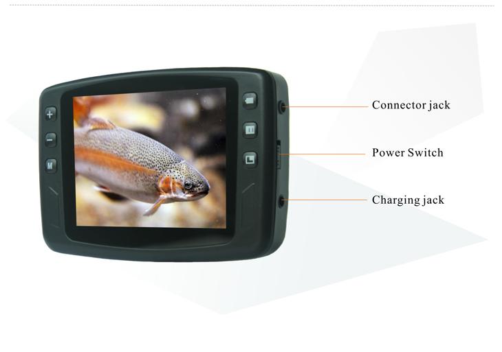 видеорегистратор для рыбалки