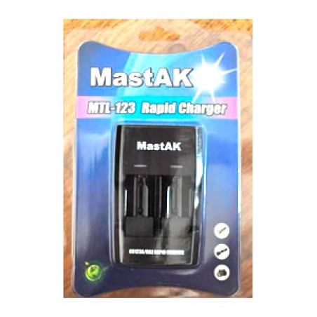 �������� ���������� MastAK MTL-123 Rapid Charger