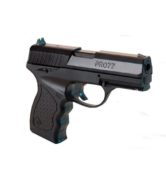 """Пистолет  """"Crosman pro 77 """" Магазин  """"СПЕЦиВ """" - Охота за ощущениями."""