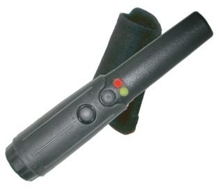 GARRETT THD - портативный досмотровый ручной металлодетектор, Используется для выявлений...