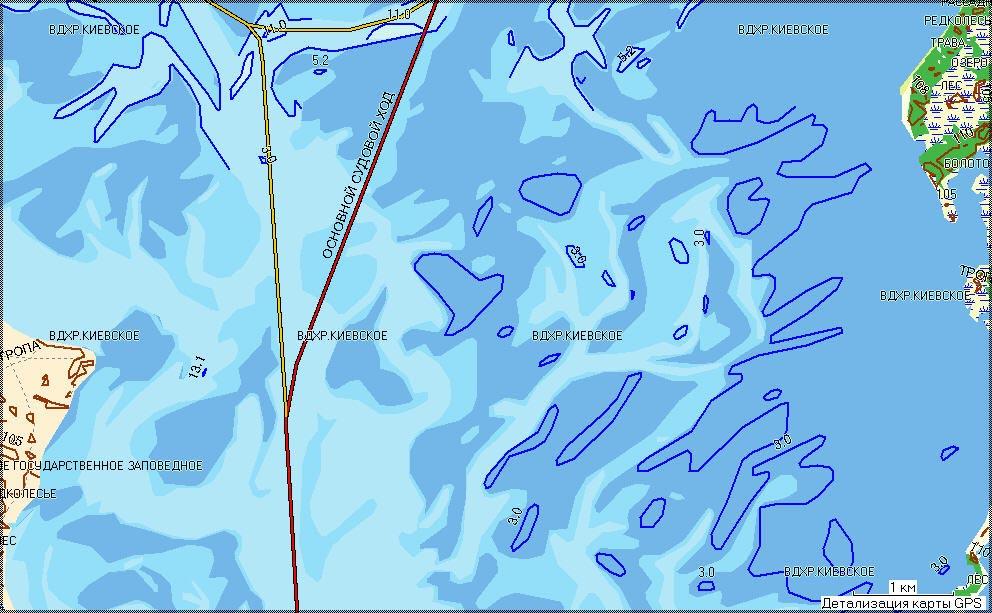 Карта для навигатора скачать бесплатно украины