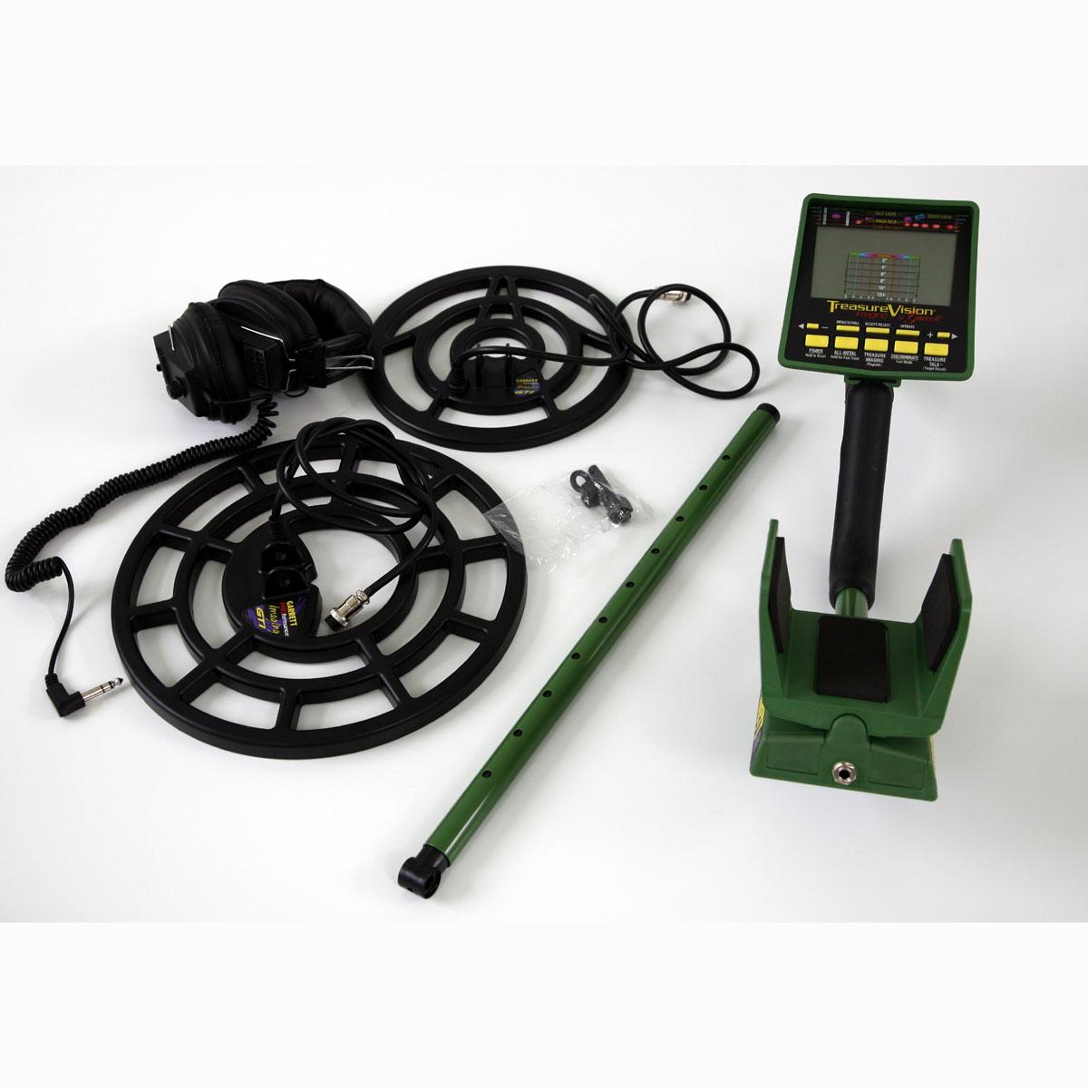 Металлоискатель garrett gti 2500 pro.
