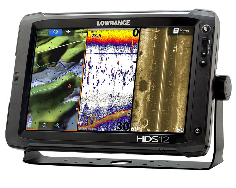 lowrance hds 5 installation manual