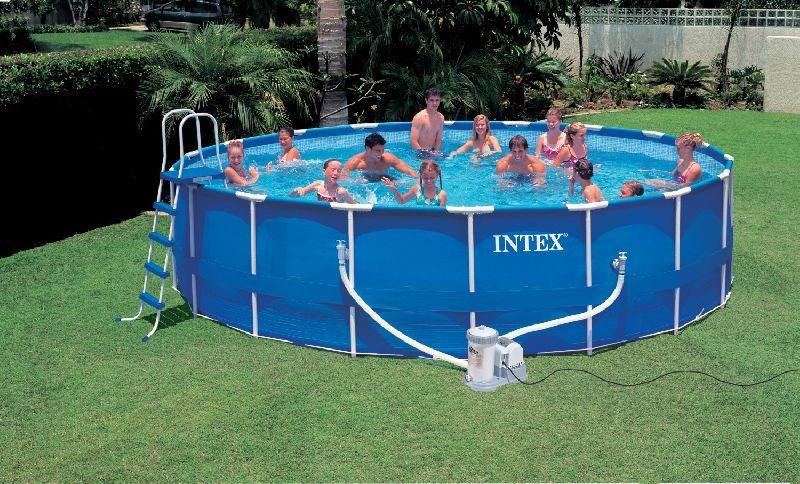 Intexovi okvirji za okvirje