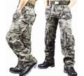 Мужские Брюки В Стиле Милитари Купить
