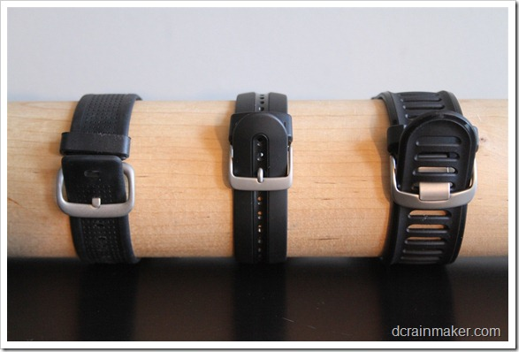 Garmin Swim Watch Band Comparison Swimsense